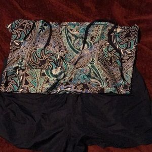 Other - 2 piece bathing suit.